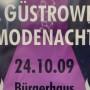 1 Güstrower Modenacht 2009